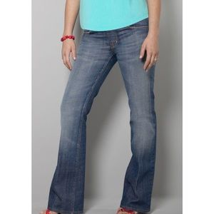 Citizens of Humanity Elle Maternity Jeans Boot Cut